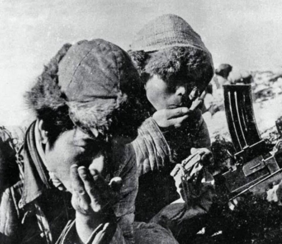 法国为何认为志愿军战力超过德军?希尔将军:从士兵眼...-5.jpg