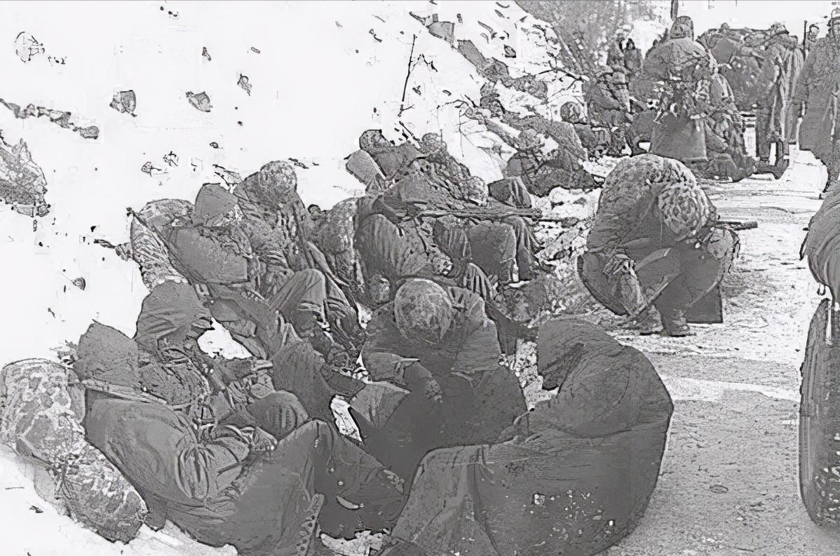 法国为何认为志愿军战力超过德军?希尔将军:从士兵眼...-9.jpg