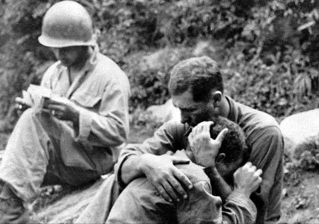 法国为何认为志愿军战力超过德军?希尔将军:从士兵眼...-10.jpg