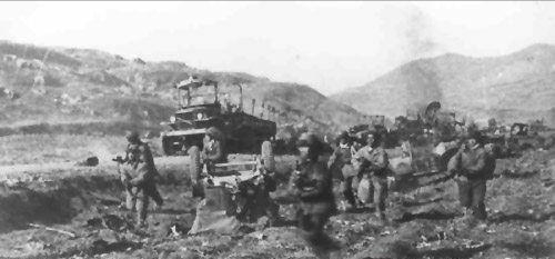 法国为何认为志愿军战力超过德军?希尔将军:从士兵眼...-14.jpg