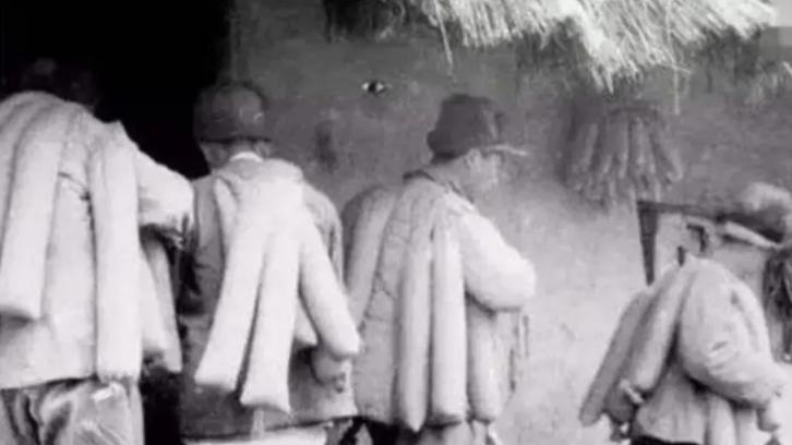 法国为何认为志愿军战力超过德军?希尔将军:从士兵眼...-13.jpg