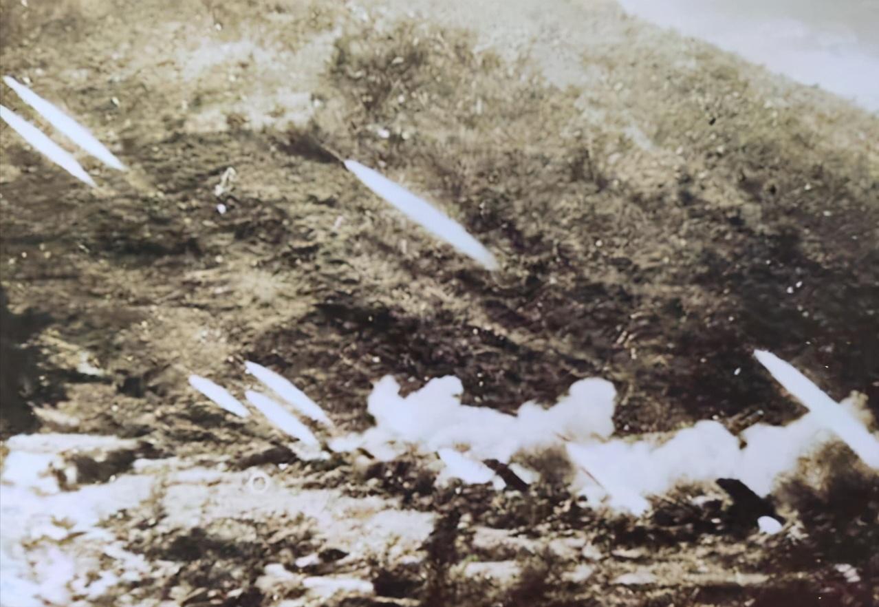 法国为何认为志愿军战力超过德军?希尔将军:从士兵眼...-16.jpg
