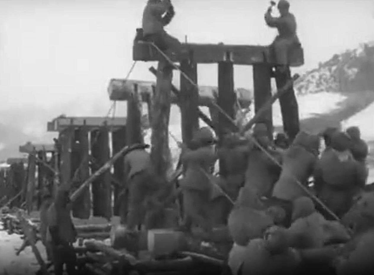法国为何认为志愿军战力超过德军?希尔将军:从士兵眼...-15.jpg