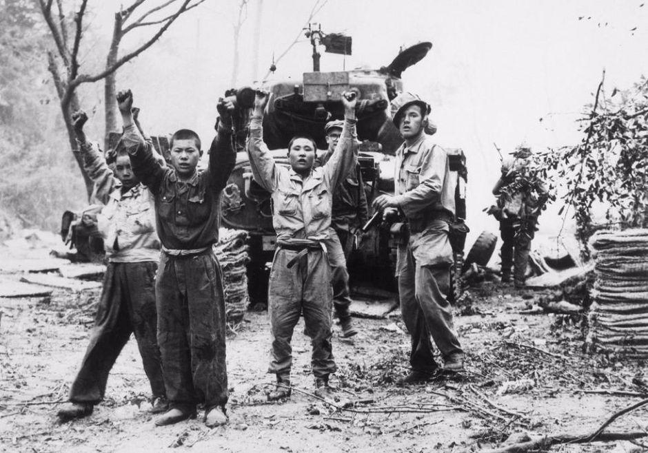 法国为何认为志愿军战力超过德军?希尔将军:从士兵眼...-25.jpg